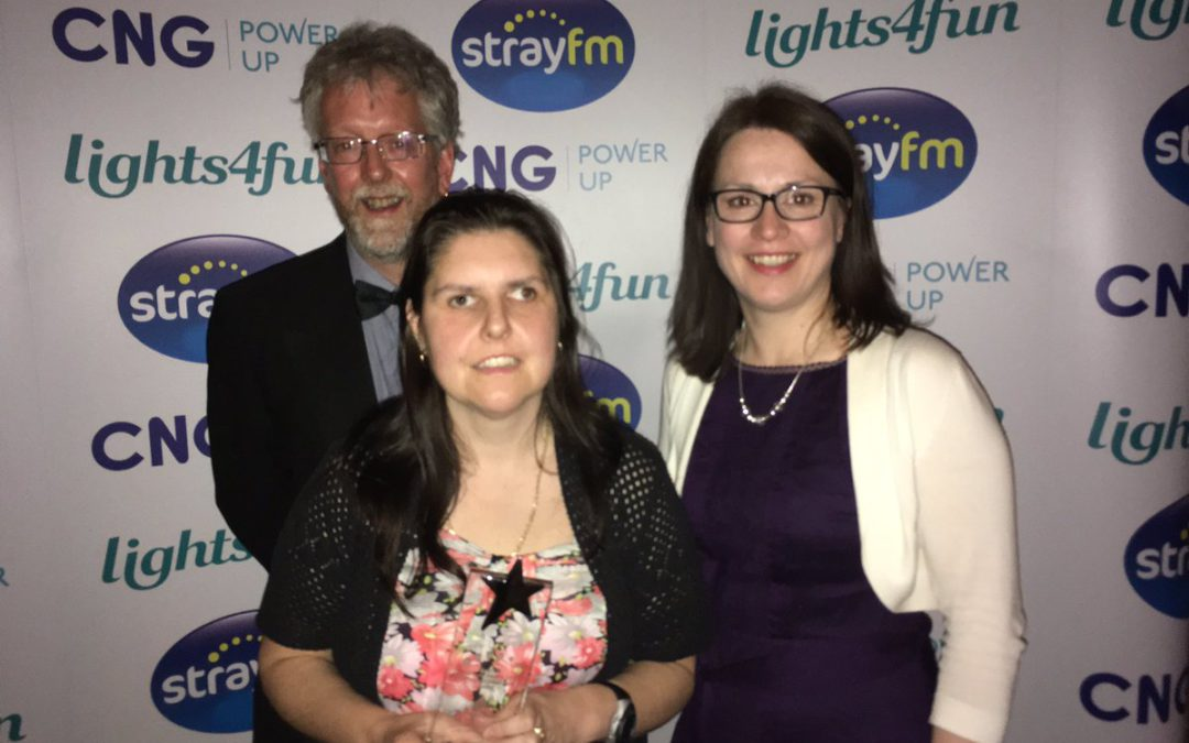 Stray FM Local Hero Awards
