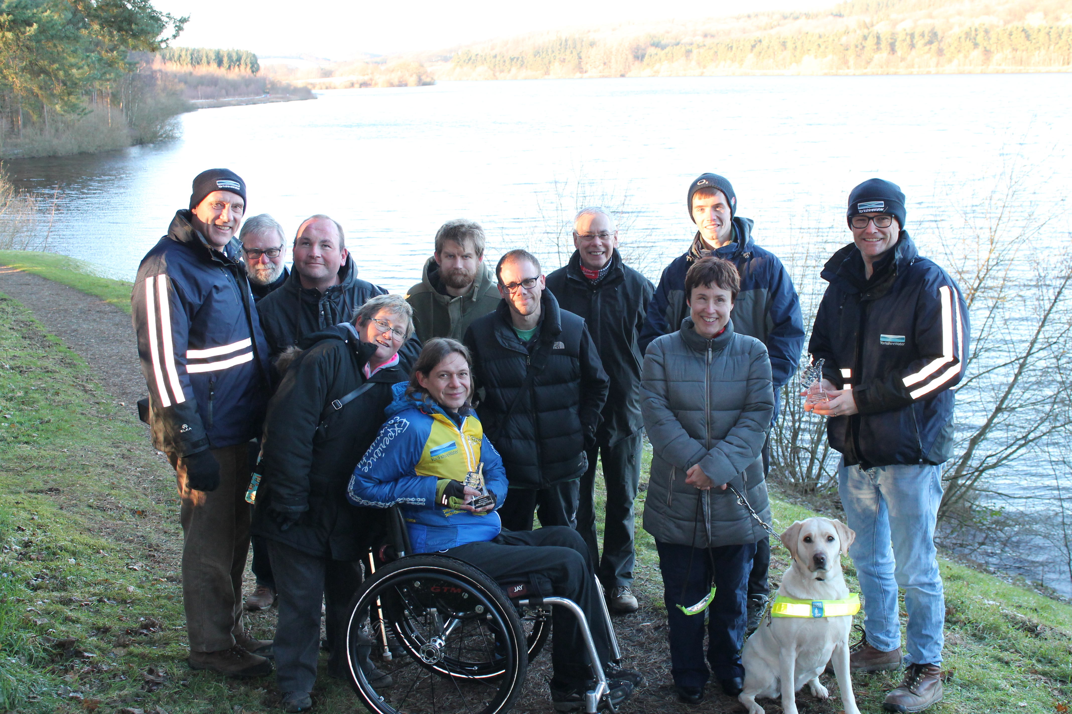 Yorkshire Water & Experience Community