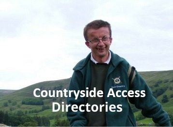 Find out ways of accessing the countryside.