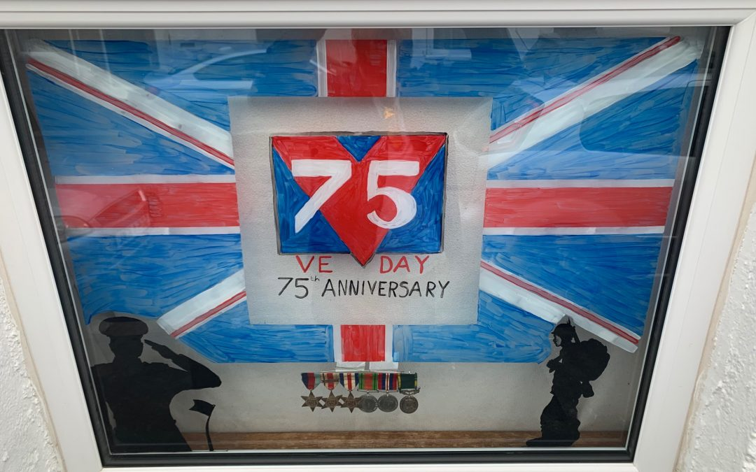 Our members share their VE Day memories