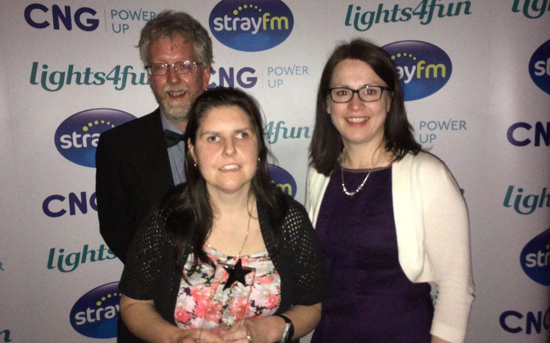 Stray FM Local Hero Awards
